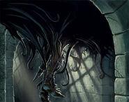 Shadow slime - Ben Wootten