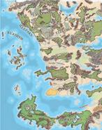 Sword Coast | Forgotten Realms Wiki | FANDOM powered by Wikia