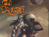 The Dragon 16