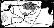 Maligor's Tower MAP