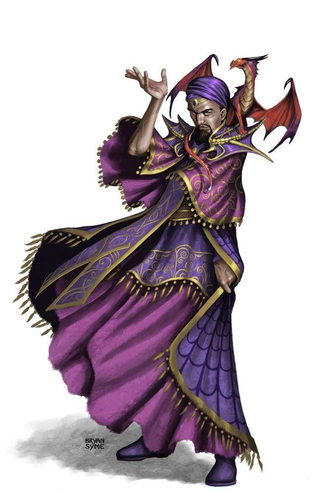 Severin Silrajin   Forgotten Realms Wiki   Fandom