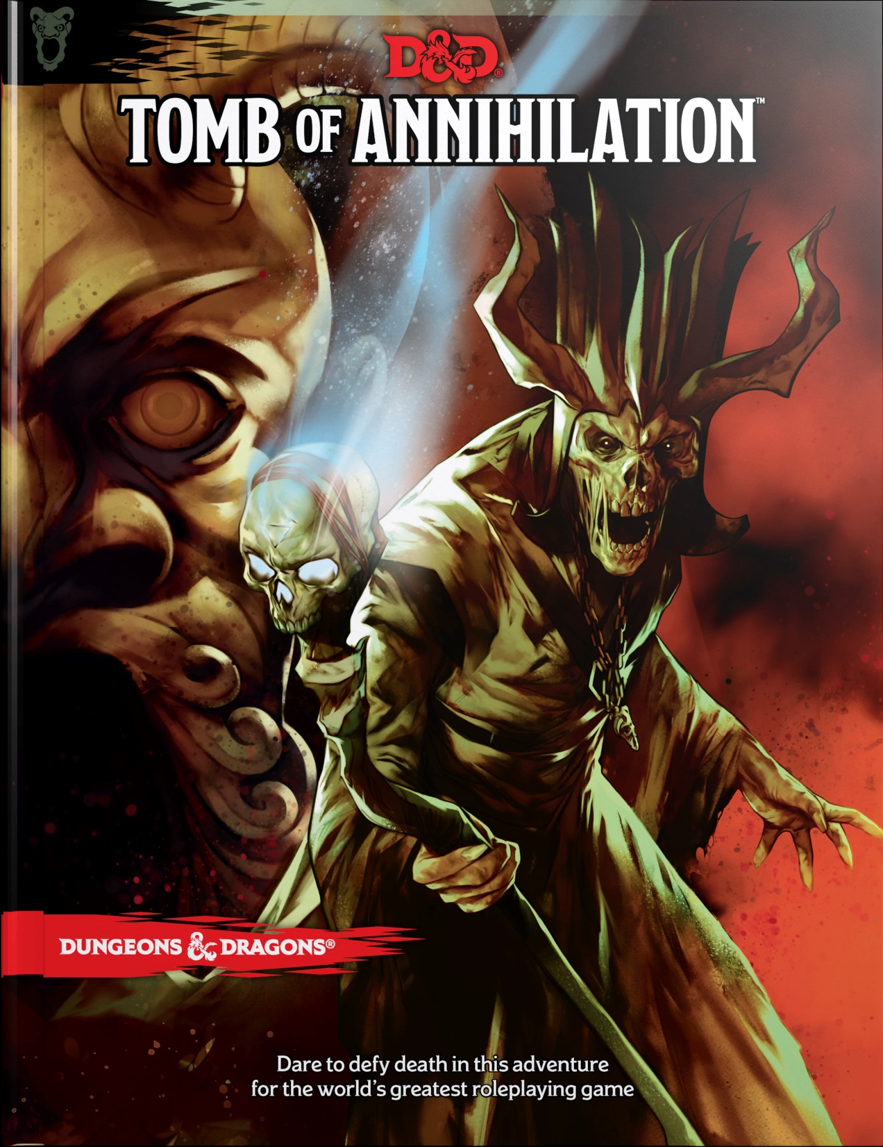 Tomb of Annihilation | Forgotten Realms Wiki | FANDOM
