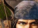 Dorna Trapspringer