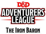 The Iron Baron