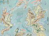 Moonshae Isles