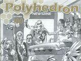Polyhedron 100