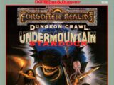 Undermountain: Stardock