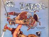 The Dragon 13
