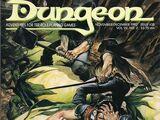 Dungeon magazine 38