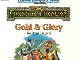 Gold & Glory