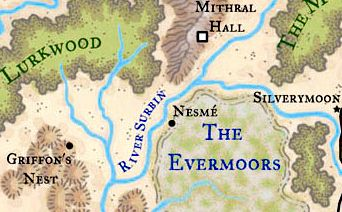 Nesmé   Forgotten Realms Wiki   FANDOM powered by Wikia