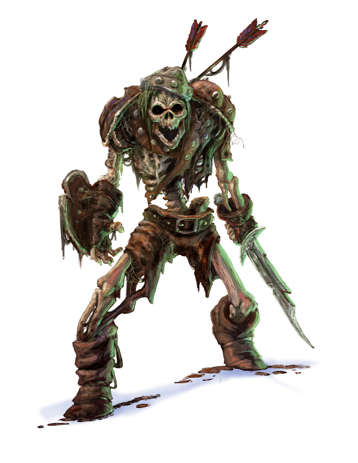 Skeleton | Forgotten Realms Wiki | Fandom