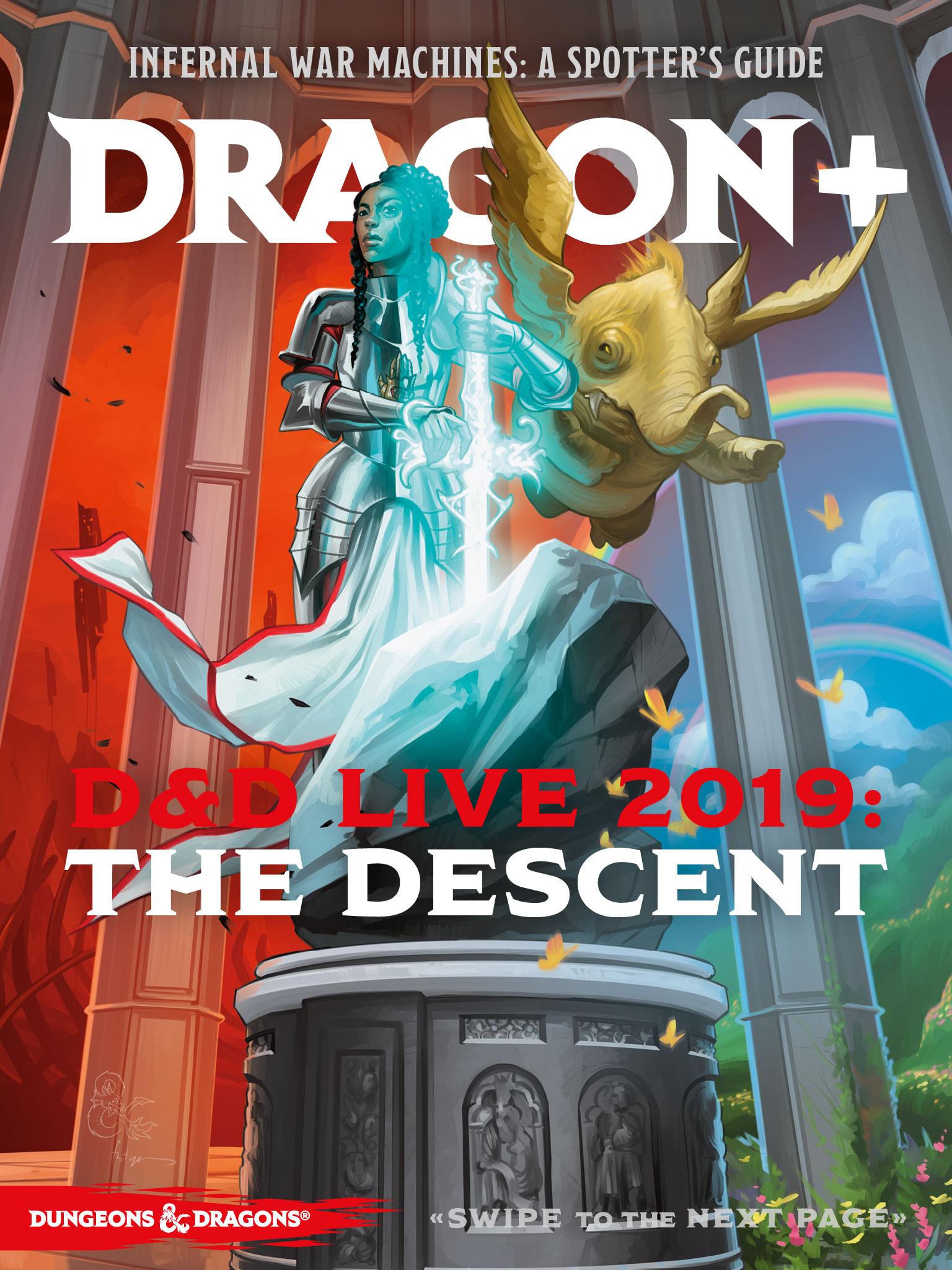 Dragon+ 26   Forgotten Realms Wiki   FANDOM powered by Wikia