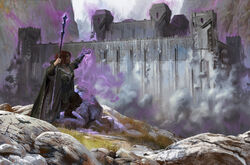 Mighty fortress-5e