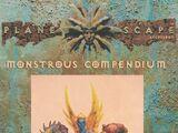Monstrous Compendium Planescape Appendix