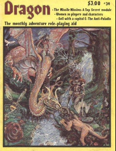 Dragon Magazine 311 Pdf