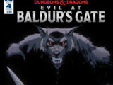 Evil at Baldur's Gate 4