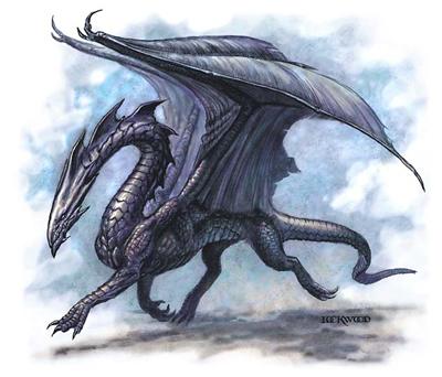 Deep dragon | Forgotten Realms Wiki | FANDOM powered by Wikia