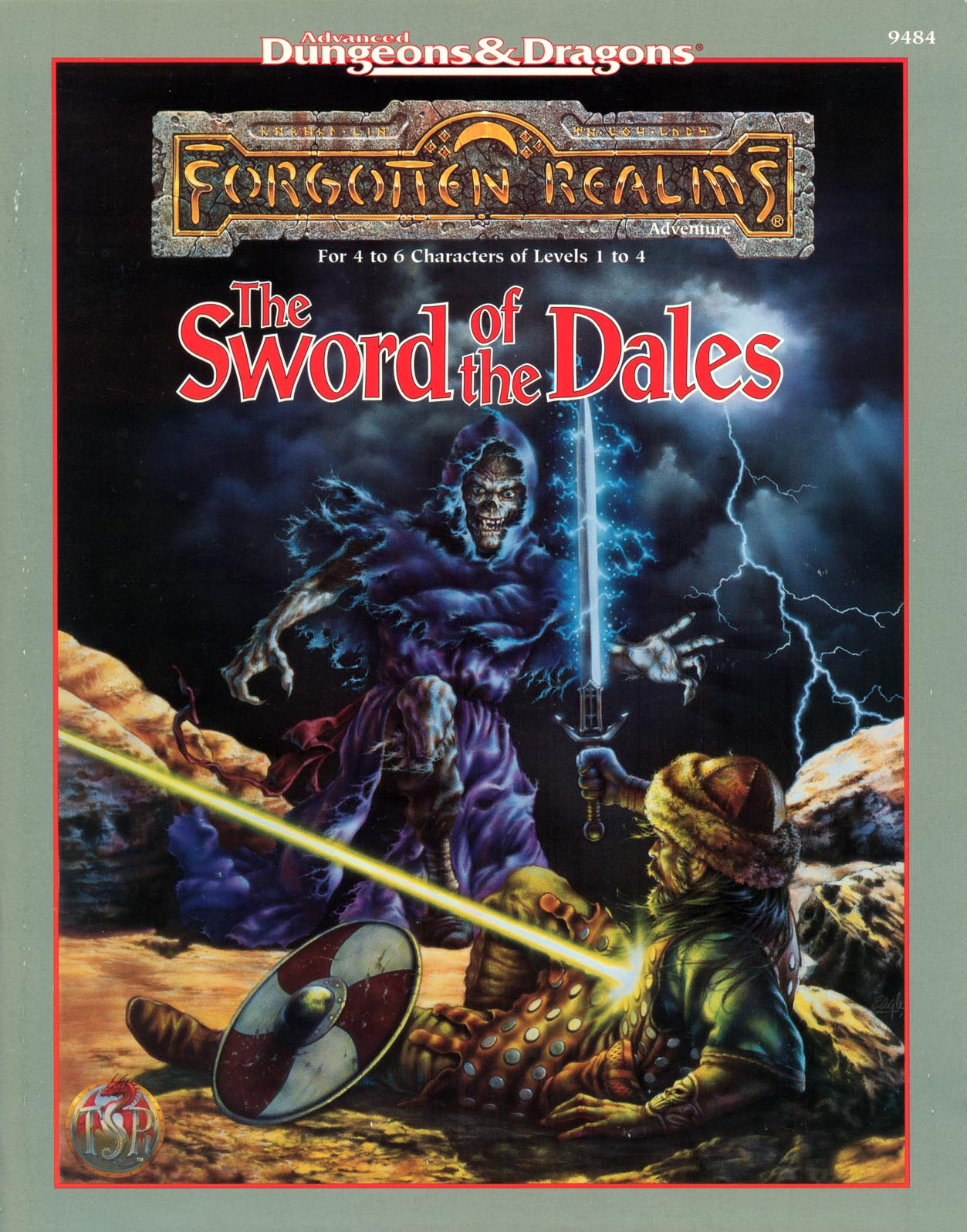 The Sword of the Dales (adventure)   Forgotten Realms Wiki   FANDOM