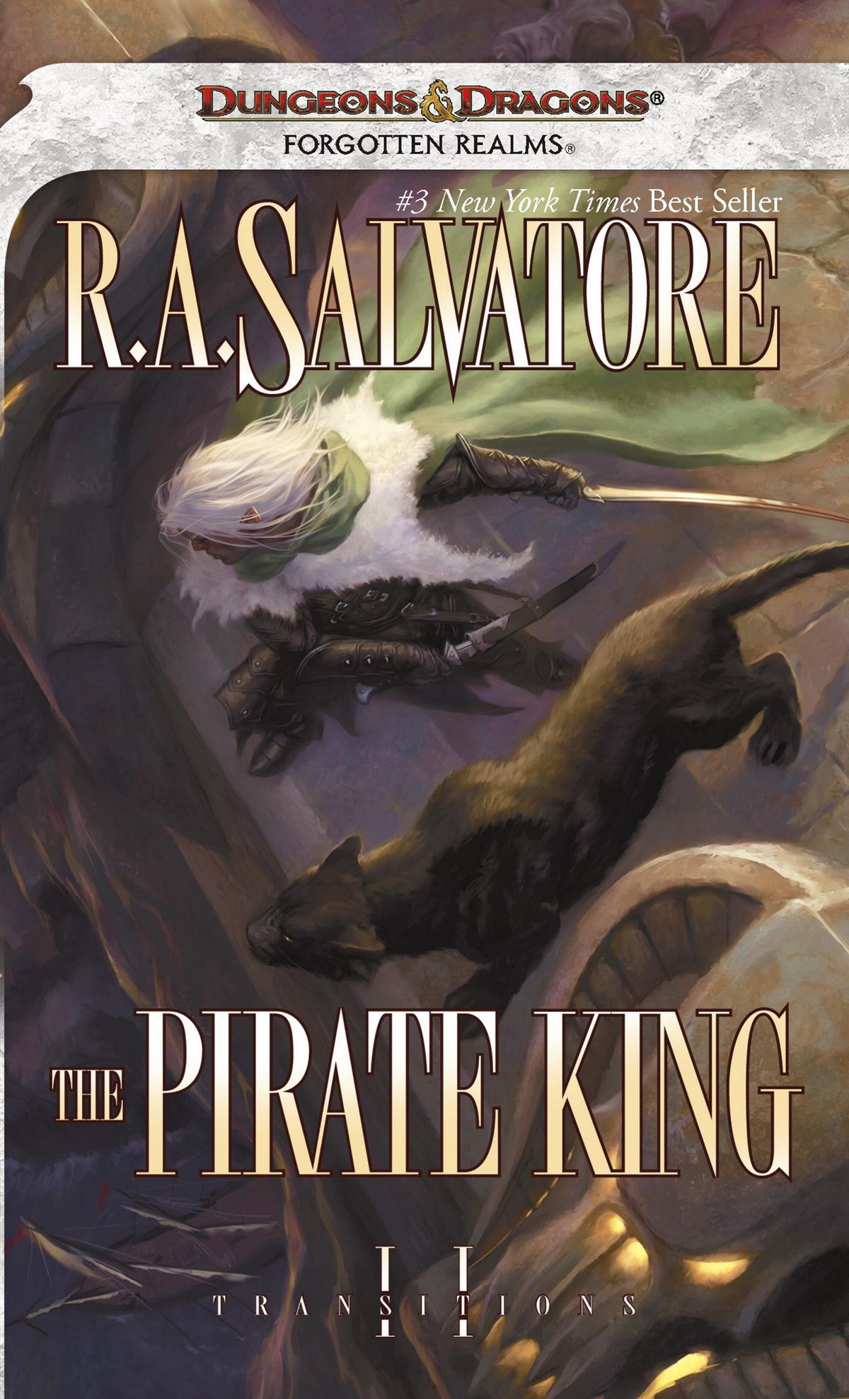 The Pirate King | Forgotten Realms Wiki | FANDOM powered by Wikia