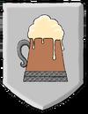 Battlehammer crest