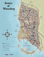 Sewers of Waterdeep