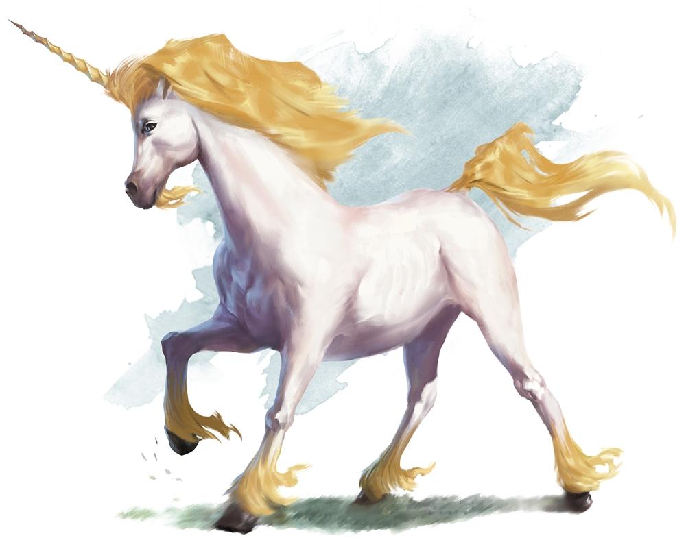 Unicorn | Forgotten Realms Wiki | FANDOM powered by Wikia