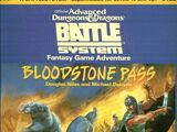 Bloodstone Pass (adventure)