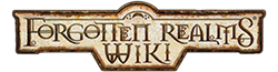The Forgotten Realms Wiki