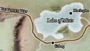 Lake of Mists 4e