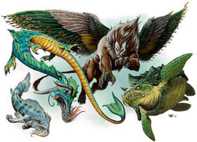 Lung dragons2