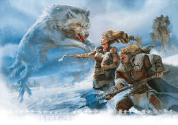 Northlanders vs winter wolf-5e