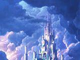 Castle Never