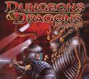 Dungeons & Dragons Classics, Vol. 2