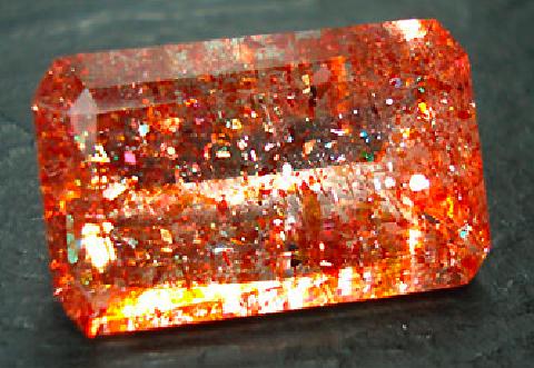 Resultado de imagen para included gemstones sunstones