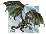 Tarterian dragon
