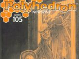 Polyhedron 105