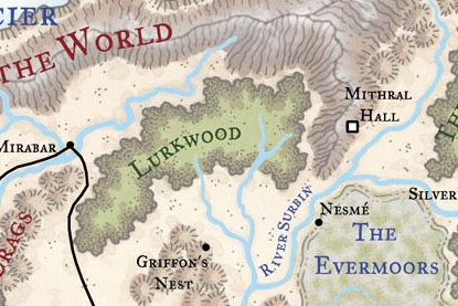 Lurkwood | Forgotten Realms Wiki | FANDOM powered by Wikia