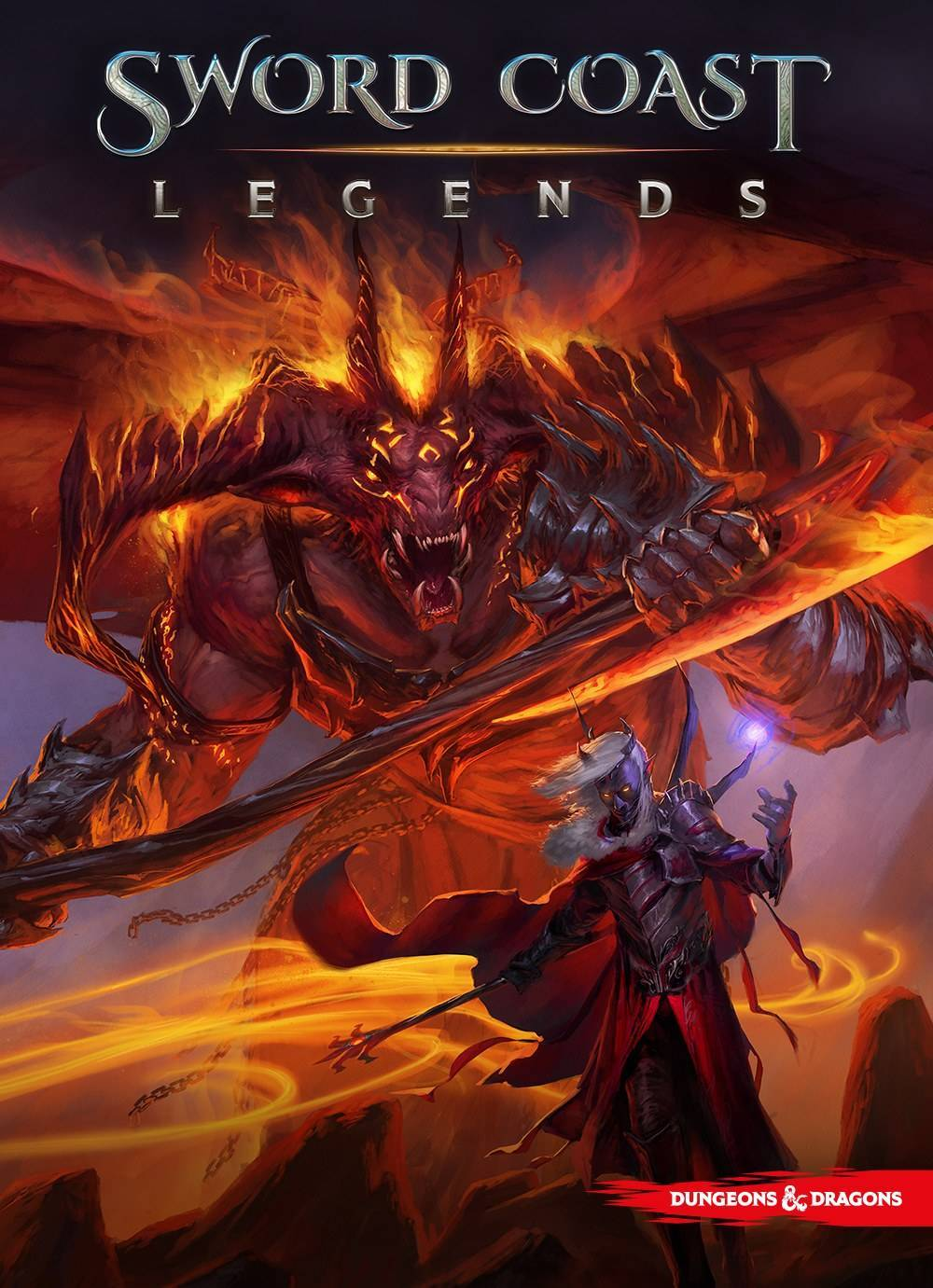 Sword Coast Legends | Forgotten Realms Wiki | FANDOM powered