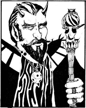 Asmodeus | Forgotten Realms Wiki | FANDOM powered by Wikia
