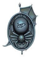 Drow house insignia