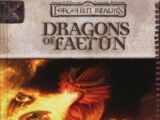 Dragons of Faerûn