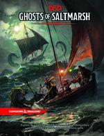 Saltmarsh cover