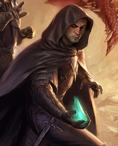 Category:Rogues | Forgotten Realms Wiki | FANDOM powered by