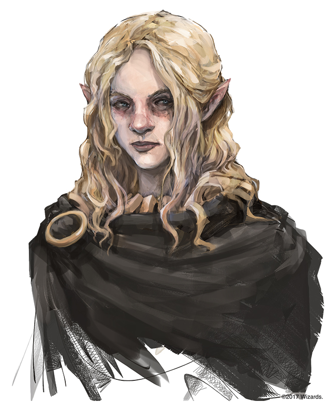 Valindra Shadowmantle | Forgotten Realms Wiki | FANDOM
