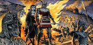 Howl of Vengeance Aelric 2