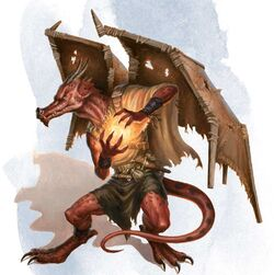Kobold | Forgotten Realms Wiki | FANDOM powered by Wikia