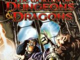 Worlds of Dungeons and Dragons 4