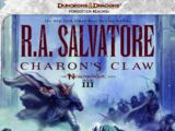 Charon's Claw (novel)