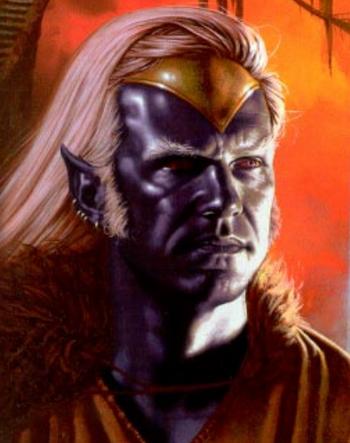 Drizzt Do'Urden | Forgotten Realms Wiki | FANDOM powered by